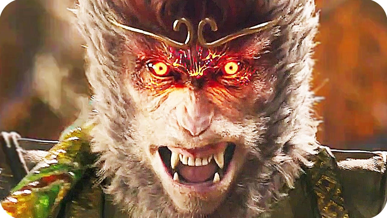Journey to the West: Demon Chapter (2017) video/trailer
