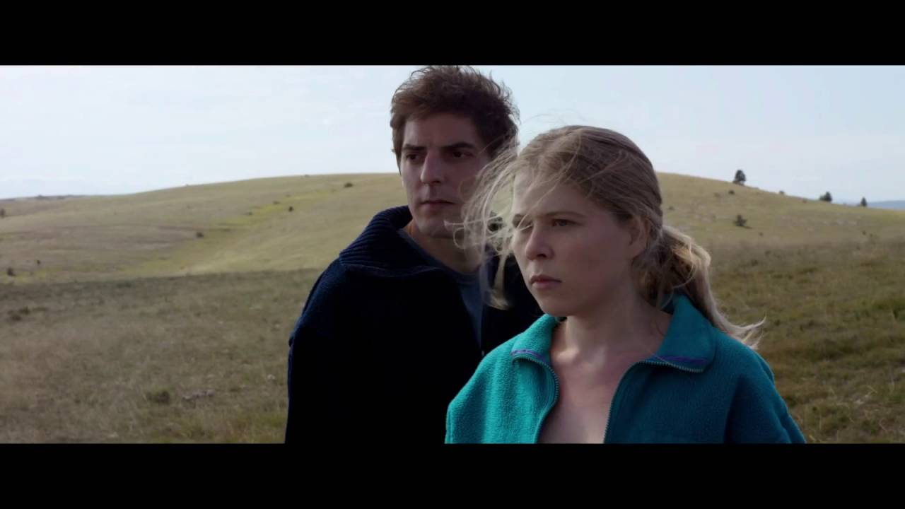 Rester vertical (2016) video/trailer