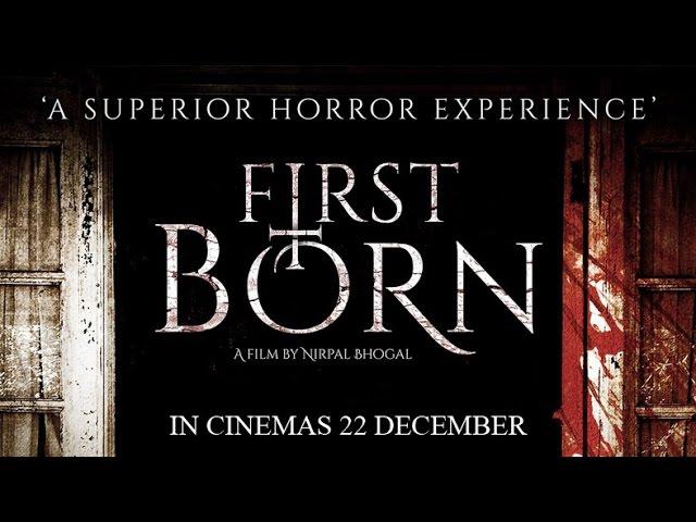 FirstBorn (2016) video/trailer