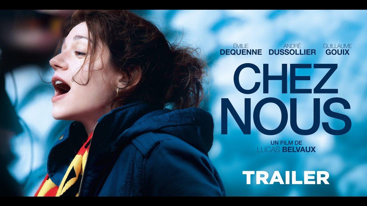 Chez nous (2017) video/trailer
