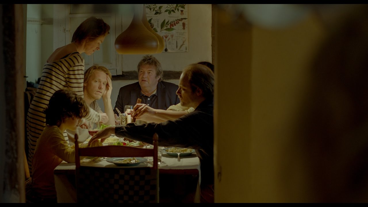 Quality Time (2017) video/trailer