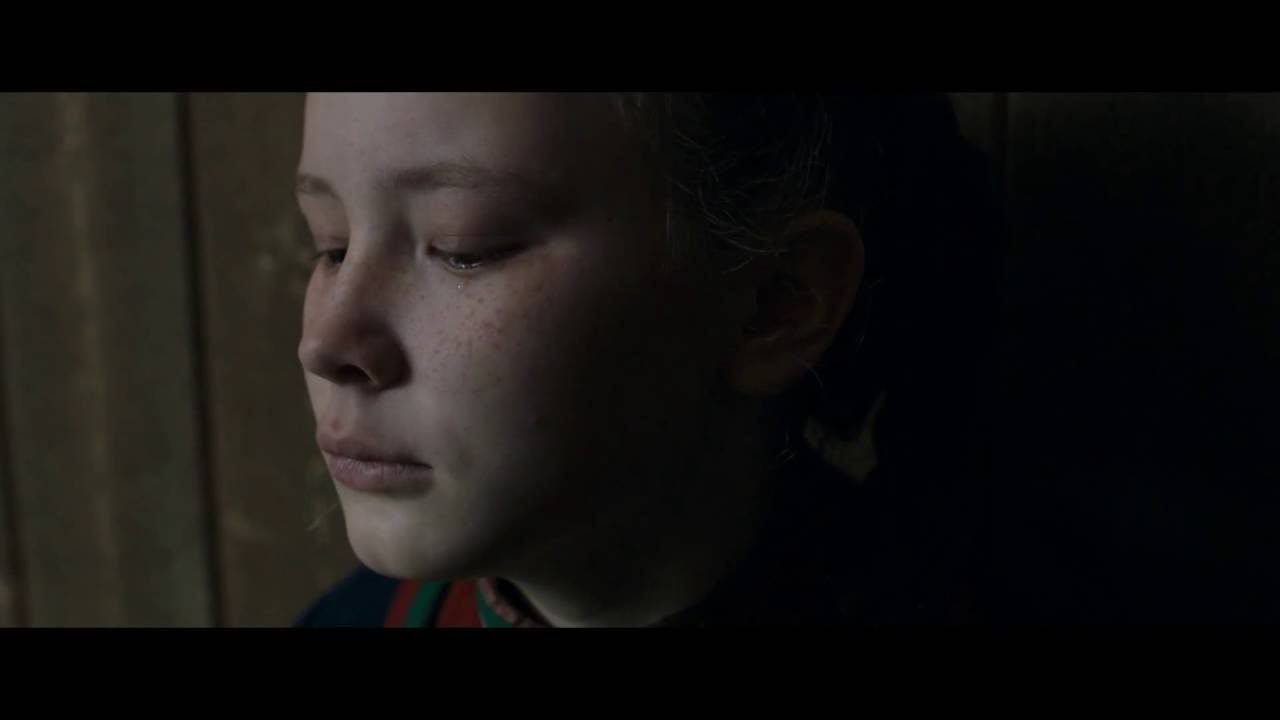Sami Blood (2016) video/trailer