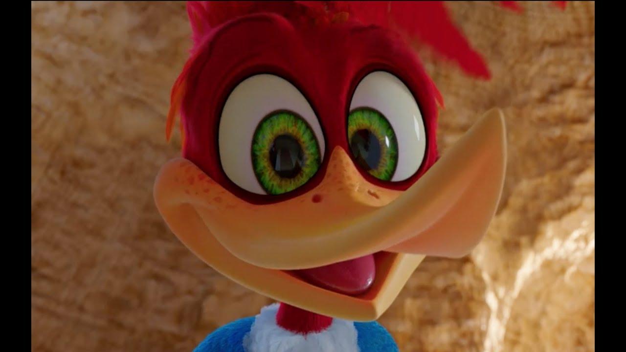 Woody Woodpecker (2017) video/trailer