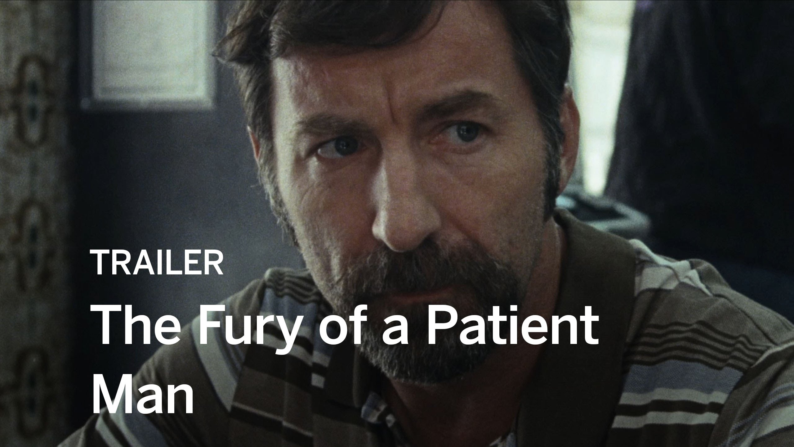 The Fury of a Patient Man (2016) video/trailer