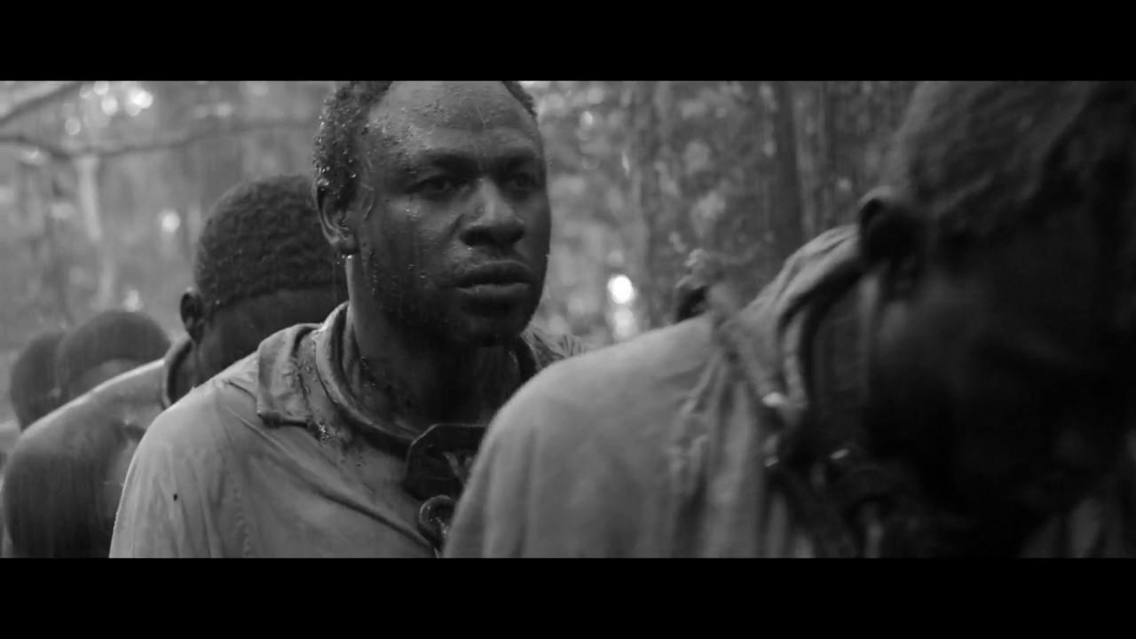 Vazante (2017) video/trailer