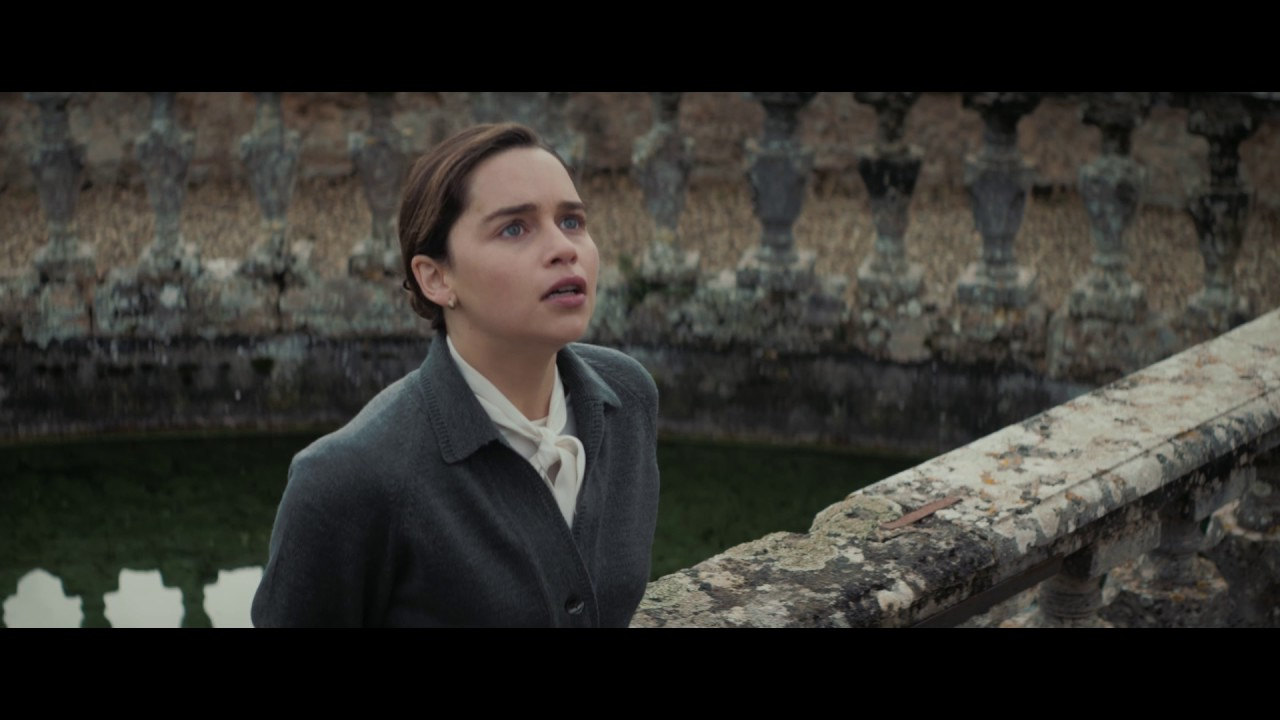 Voice from the Stone (2017) video/trailer