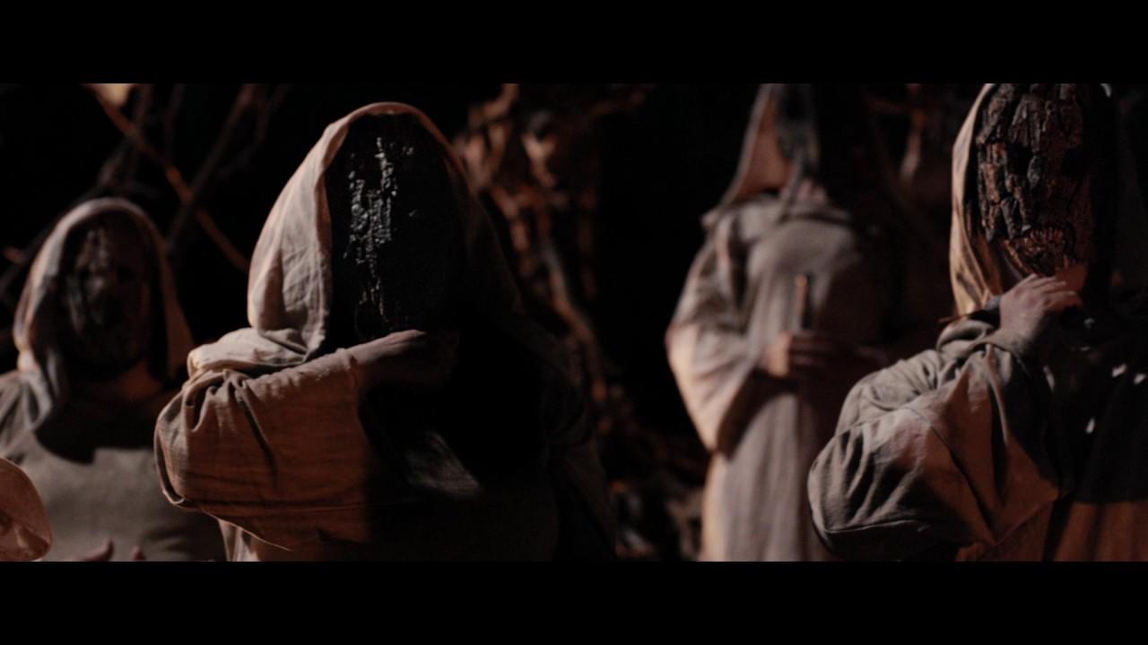 The Heretics (2017) video/trailer