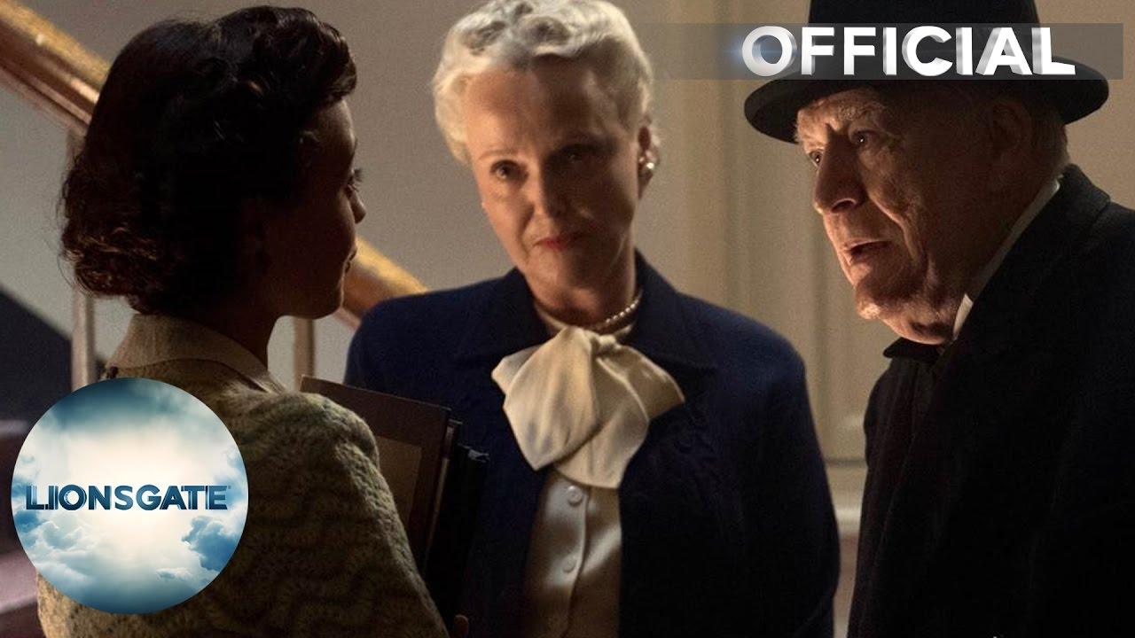 Churchill (2017) video/trailer