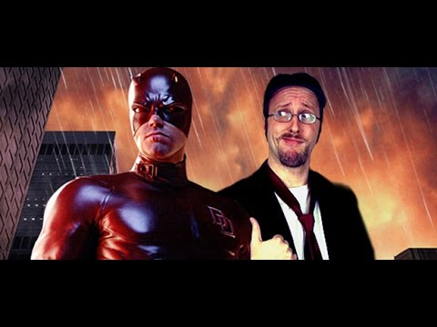 Channel Awesome - Daredevil - nostalgia critic
