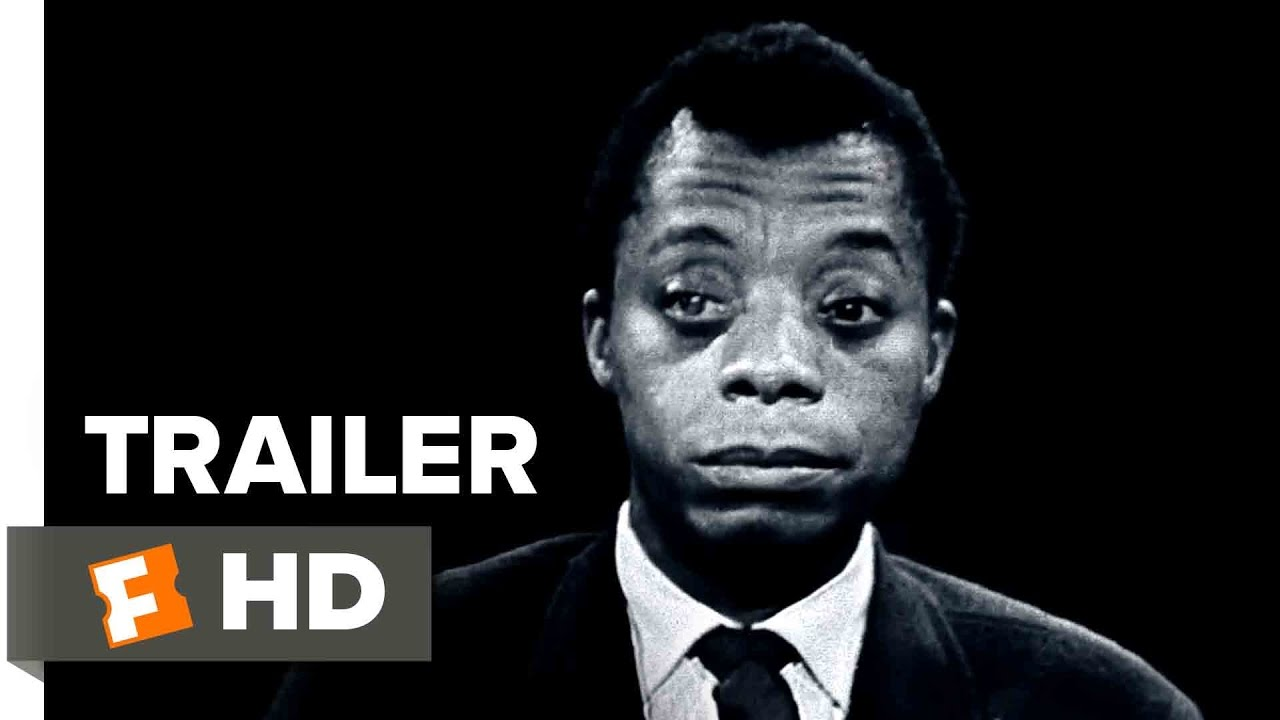 I Am Not Your Negro (2016) video/trailer