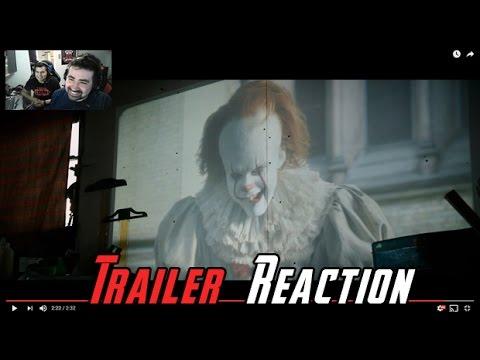 AngryJoeShow - It angry trailer reaction!