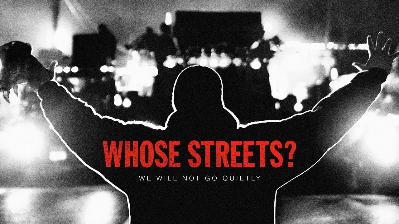 Whose Streets? (2017) video/trailer