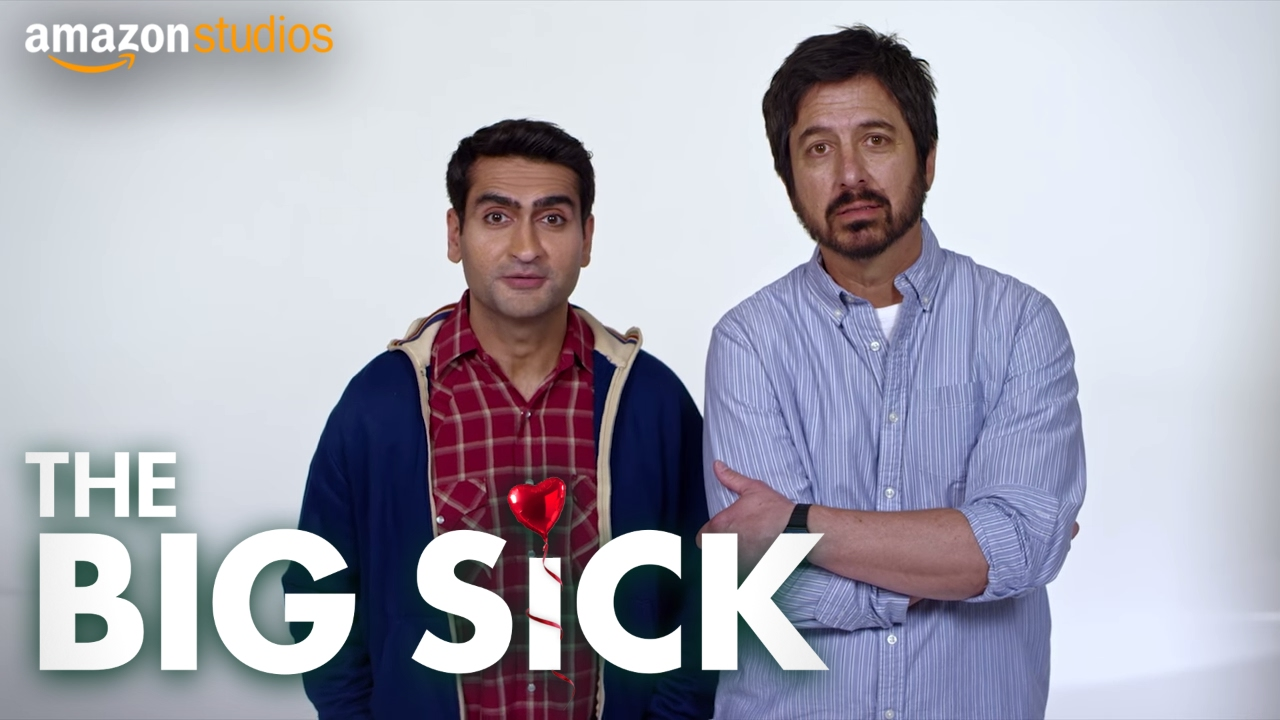 The Big Sick (2017) video/trailer