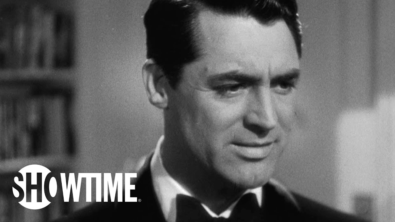 Becoming Cary Grant (2016) video/trailer