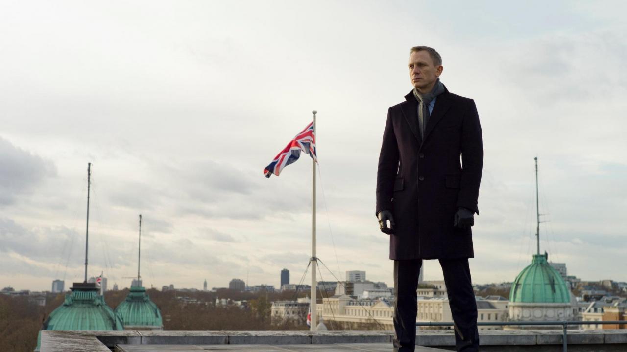 'Bond 25' vindt een regisseur!