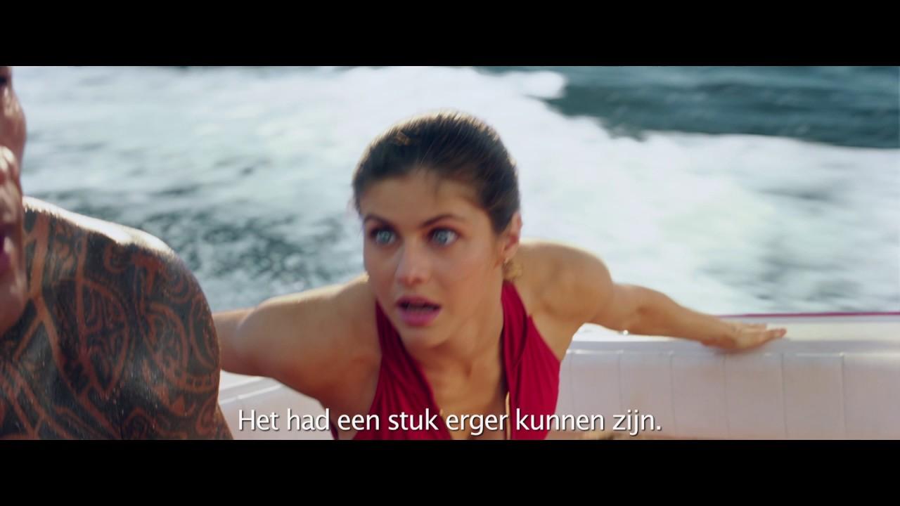 Baywatch (2017) video/trailer