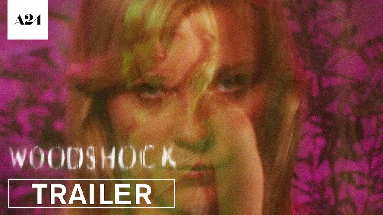 Woodshock (2017) video/trailer