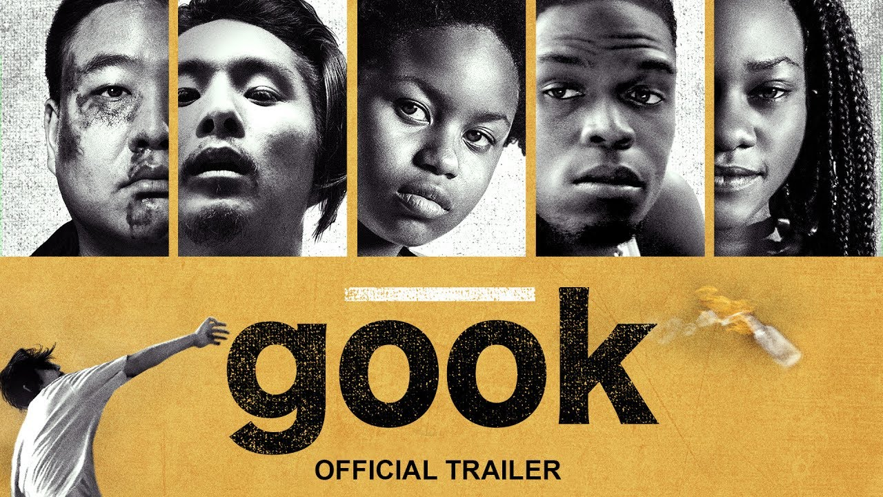 Gook (2017) video/trailer