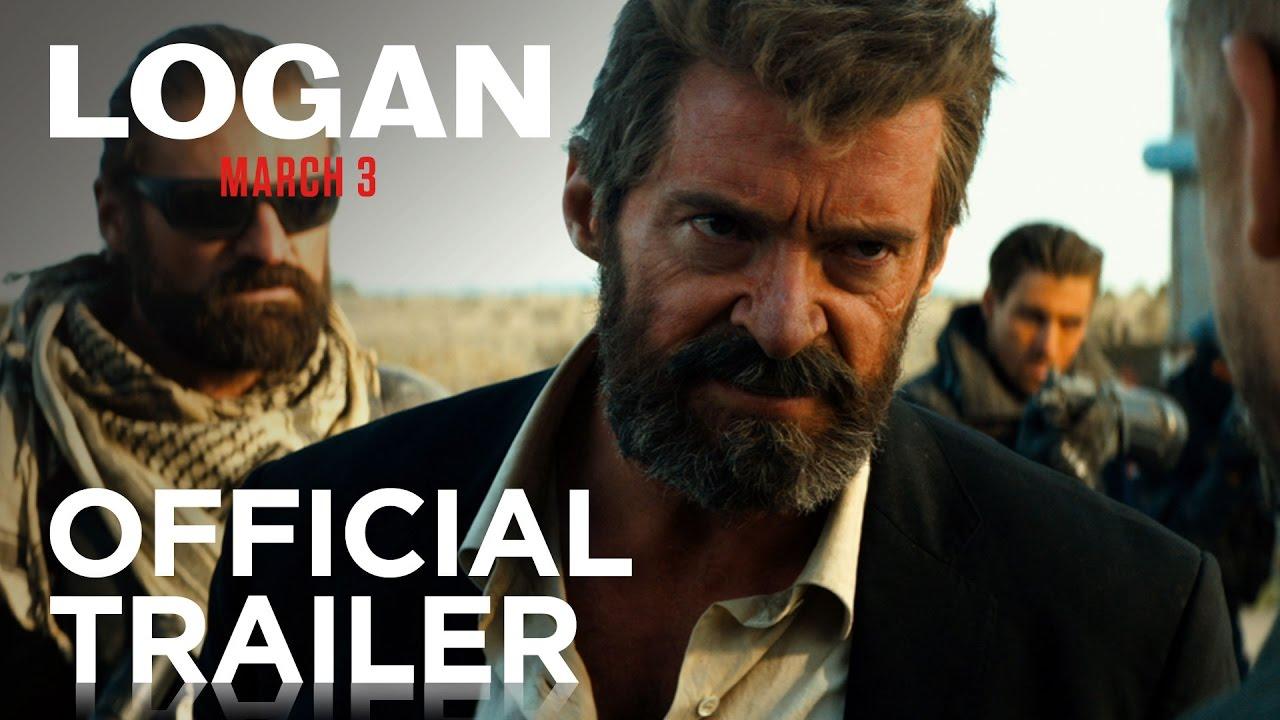 Logan (2017) video/trailer