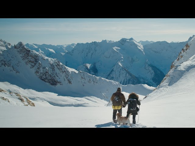 The Mountain Between Us (2017) video/trailer