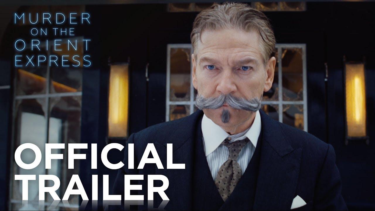Murder on the Orient Express (2017) video/trailer