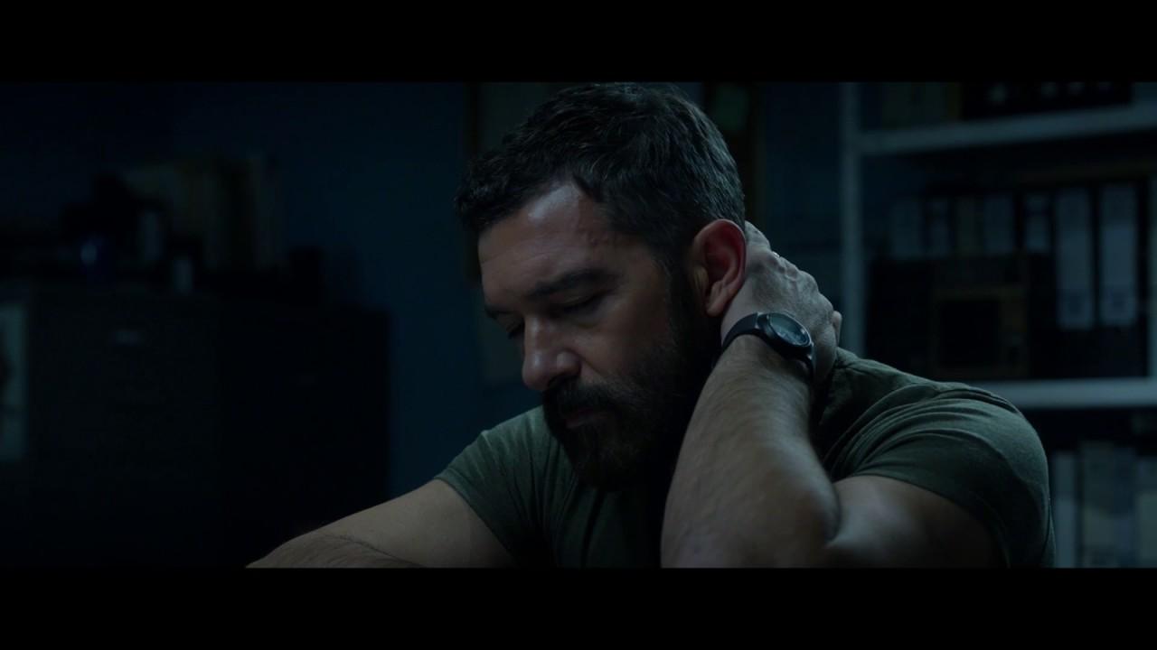 Security (2017) video/trailer