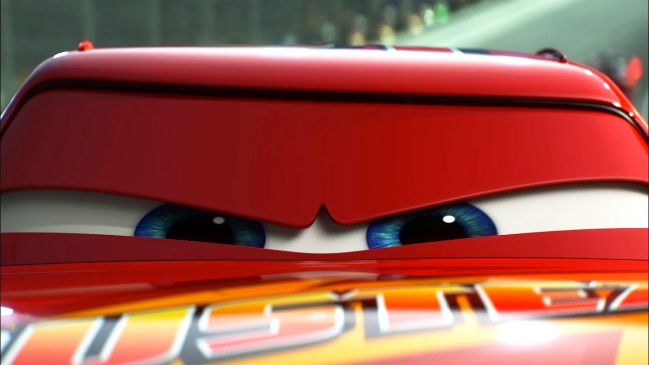 Cars 3 (2017) video/trailer