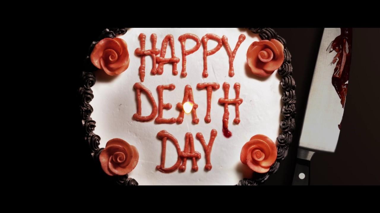 Happy Death Day (2017) video/trailer