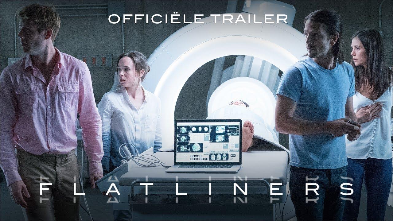 Flatliners (2017) video/trailer