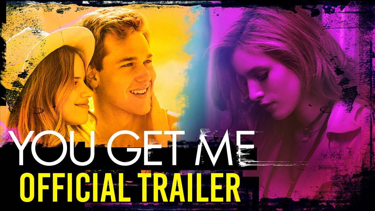 You Get Me (2017) video/trailer