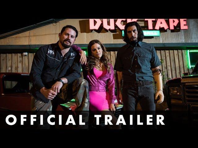 Logan Lucky (2017) video/trailer