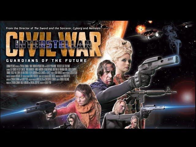Interstellar Civil War (2017) video/trailer