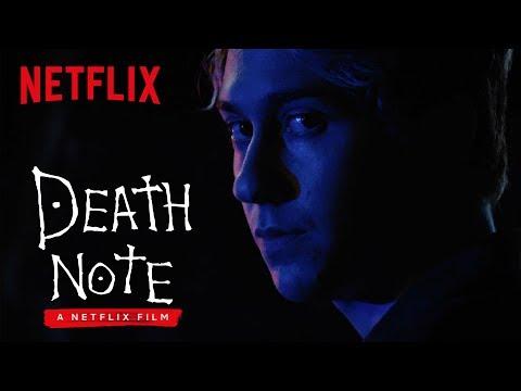 Death Note (2017) video/trailer