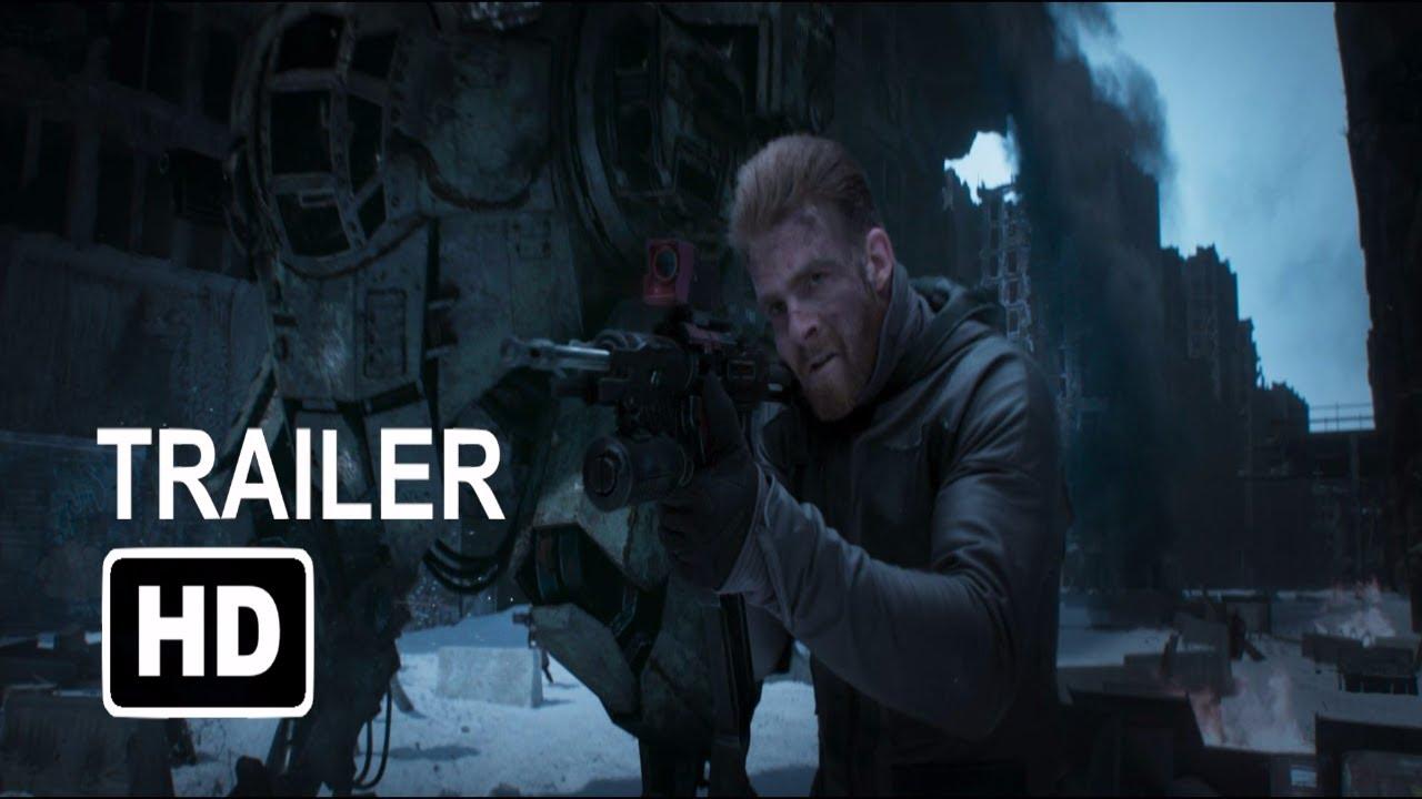 Phoenix 38 (2017) video/trailer