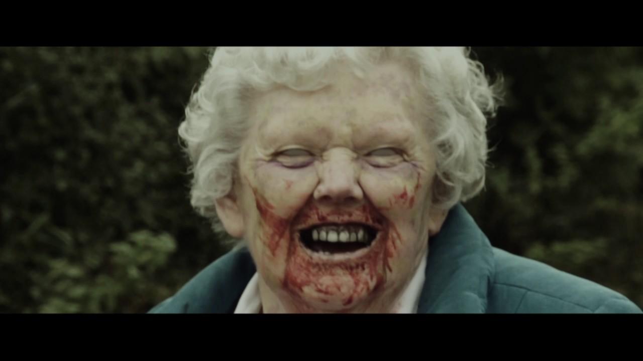 Granny of the Dead (2017) video/trailer
