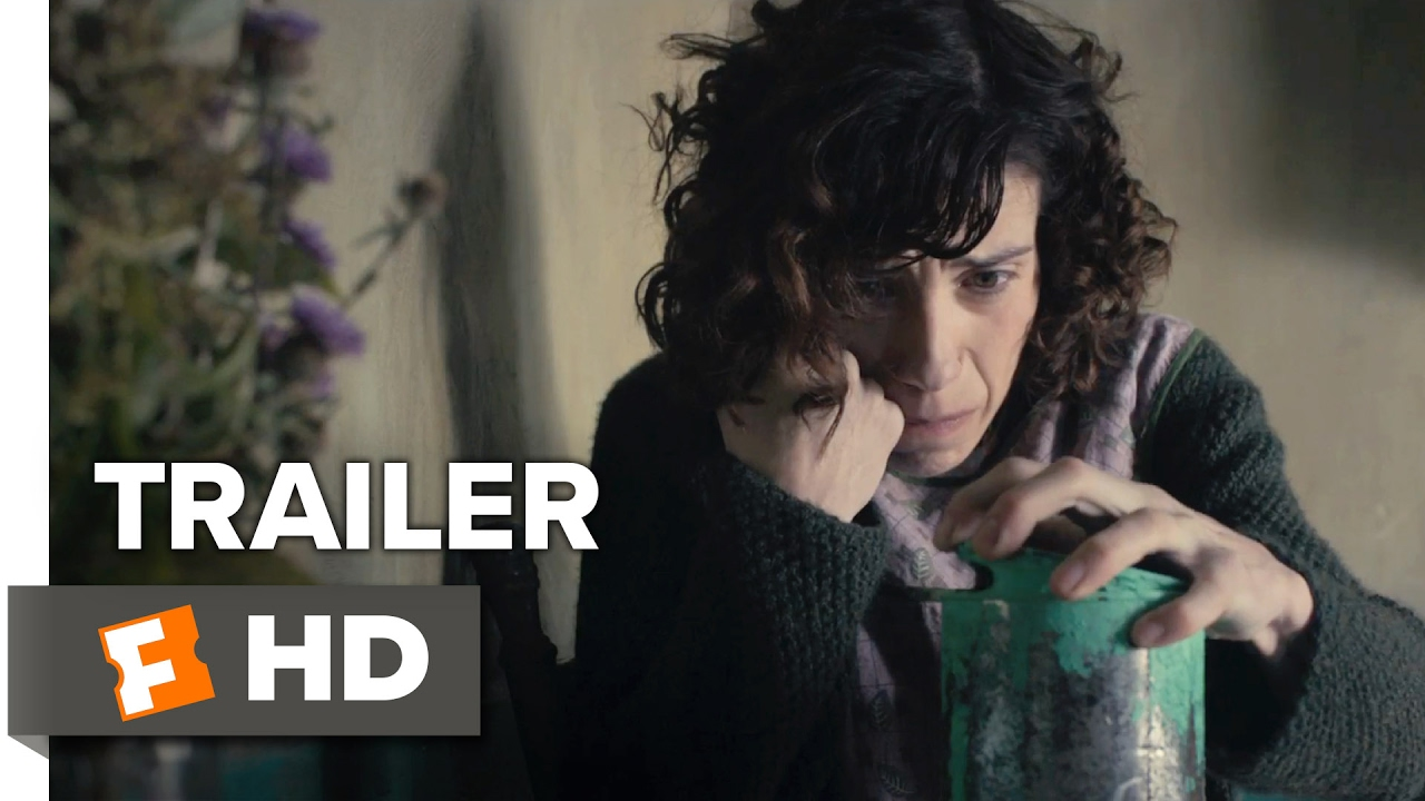 Maudie (2016) video/trailer