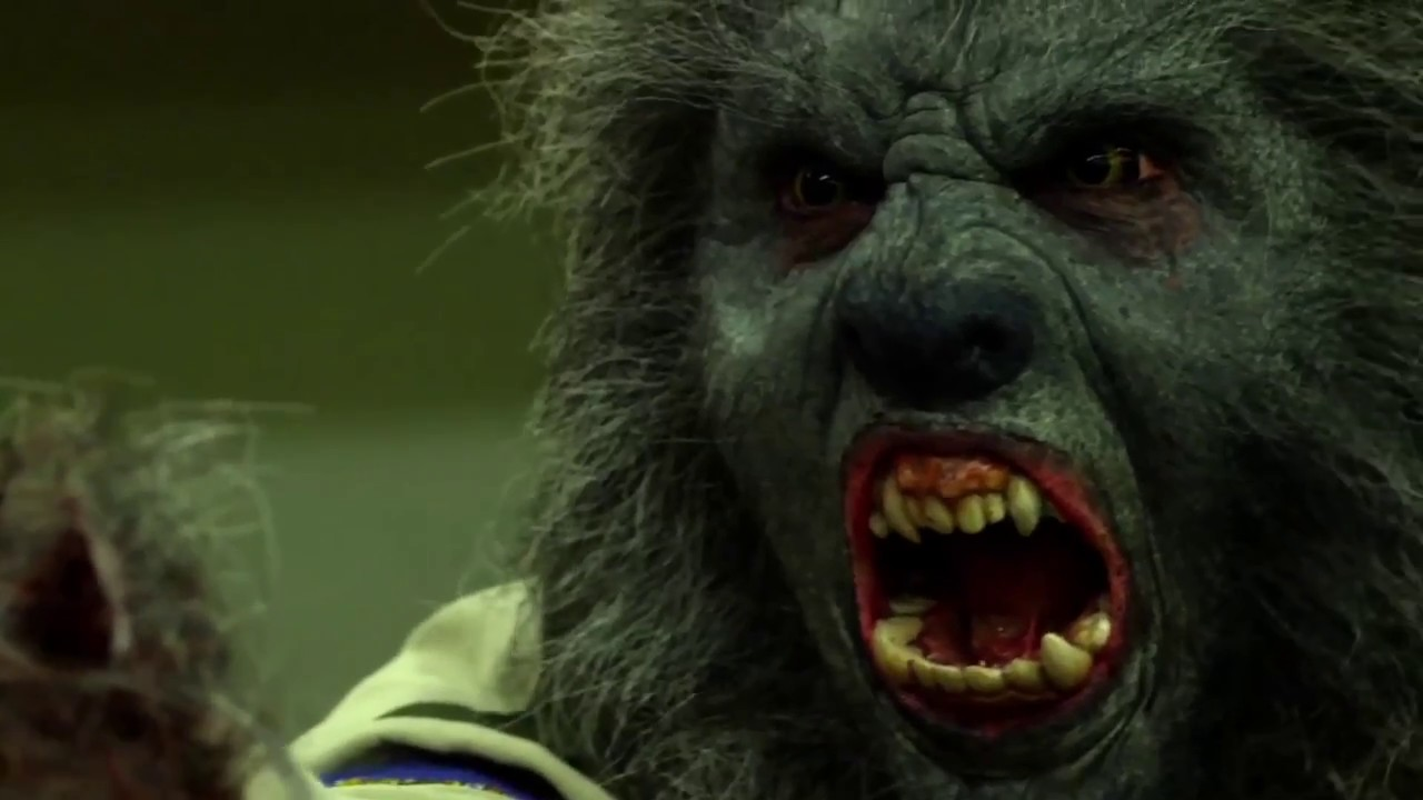 Another WolfCop (2016) video/trailer