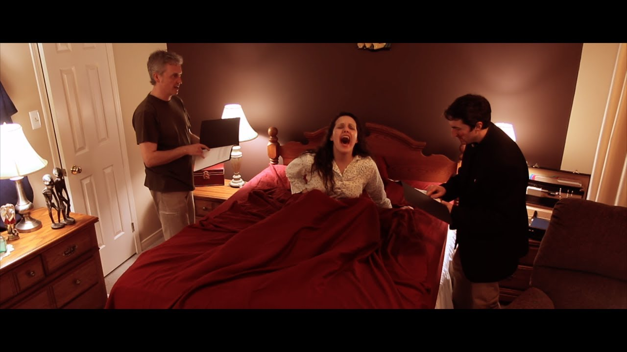 Exorcism of the Dead (2017) video/trailer
