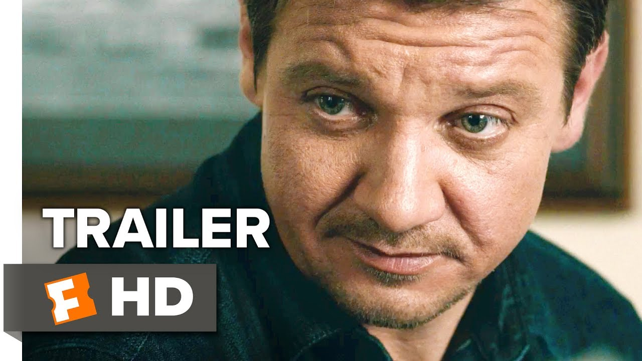 Wind River (2017) video/trailer