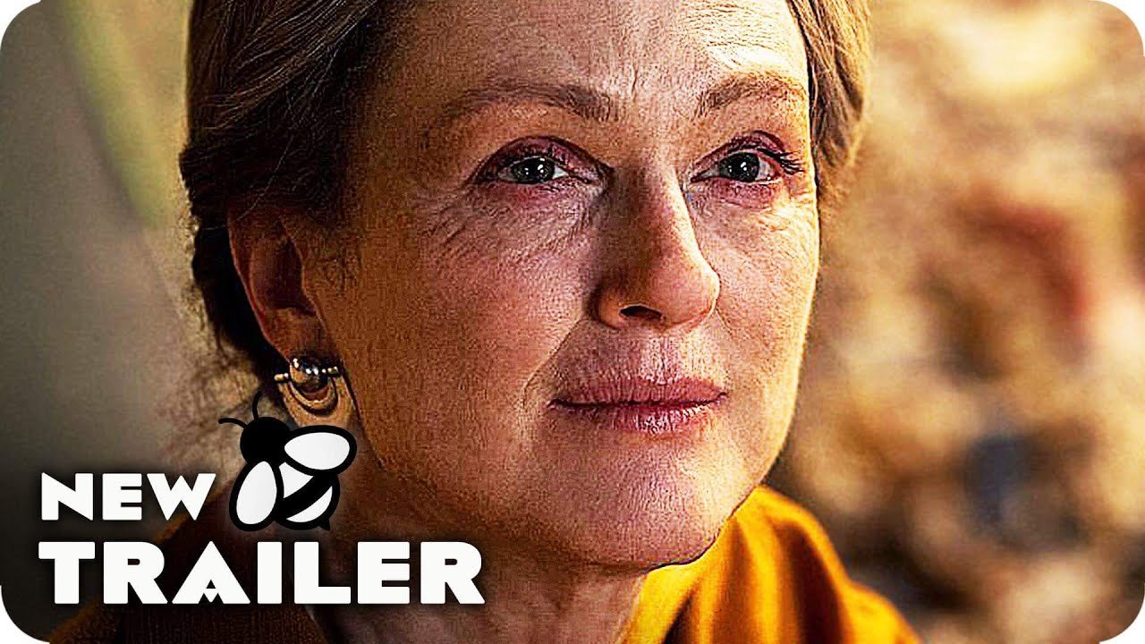 Wonderstruck (2017) video/trailer