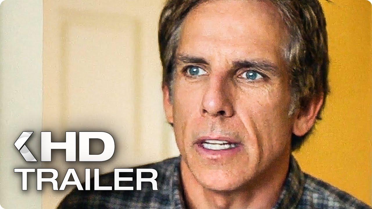 Brad's Status (2017) video/trailer