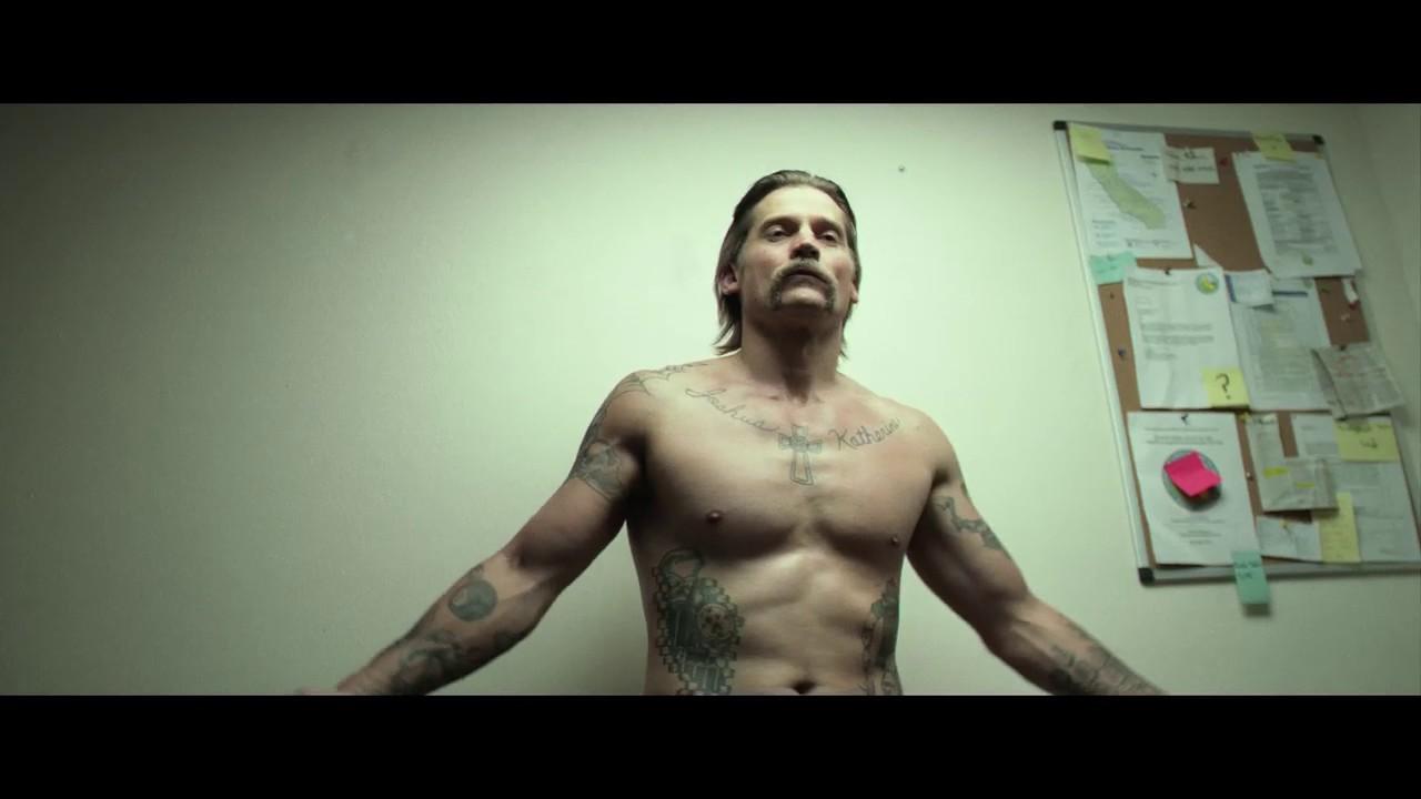 Shot Caller (2017) video/trailer