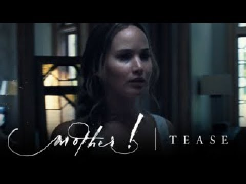 Mother! - tease
