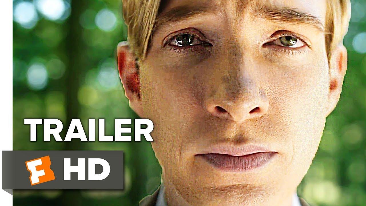 Goodbye Christopher Robin (2017) video/trailer
