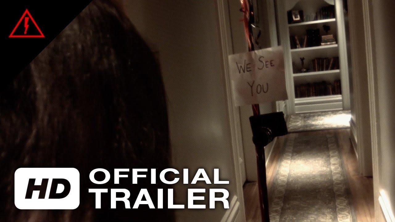 Keep Watching (2017) video/trailer