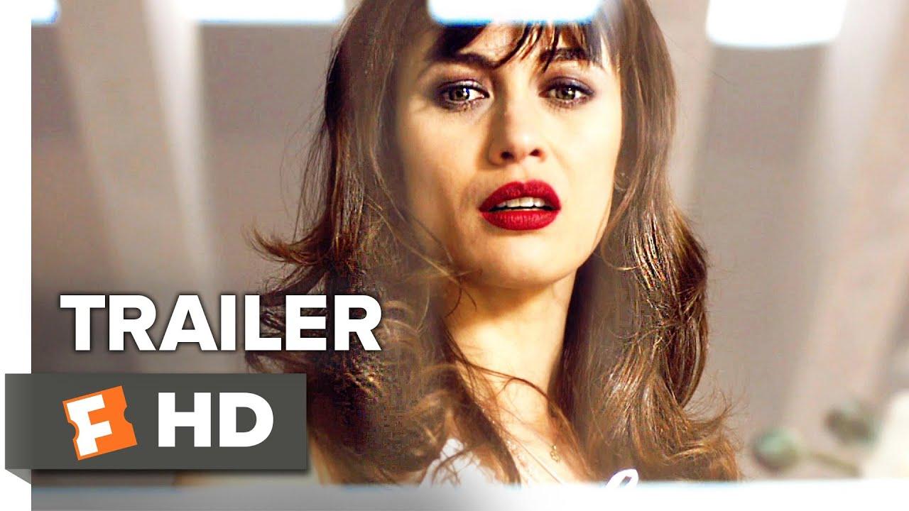 Salty (2017) video/trailer