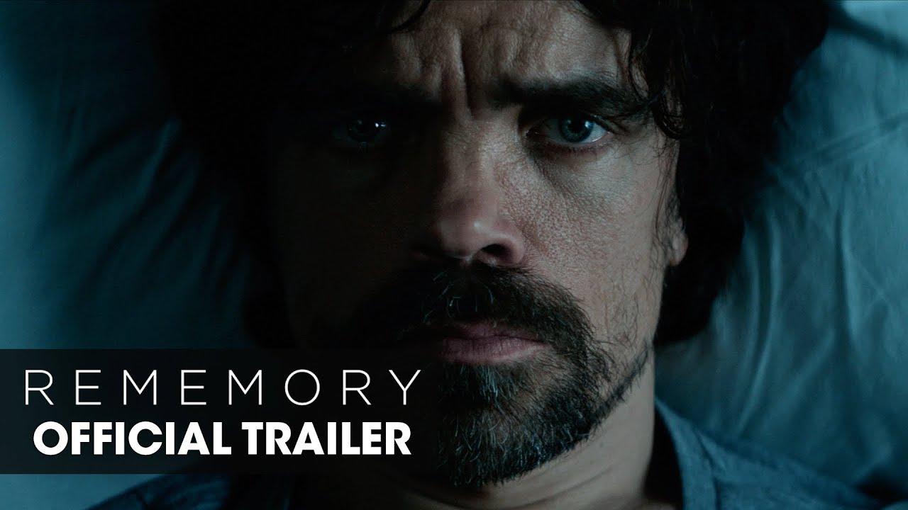 Rememory (2017) video/trailer