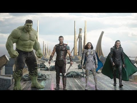 Thor: Ragnarök (2017) video/trailer