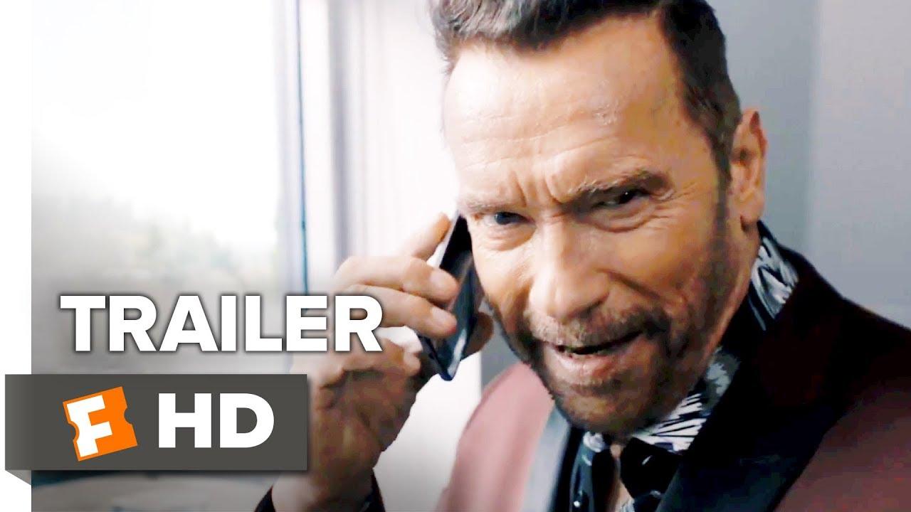 Killing Gunther (2017) video/trailer