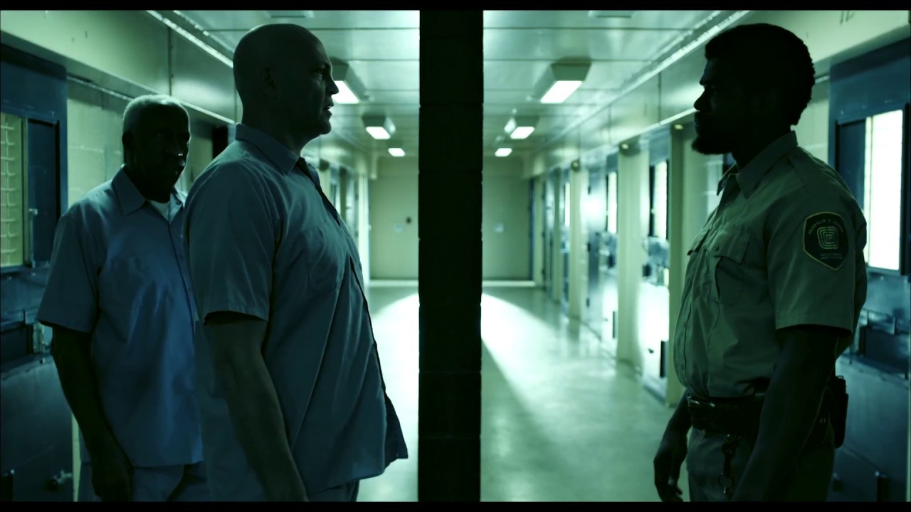 Brawl in Cell Block 99 (2017) video/trailer